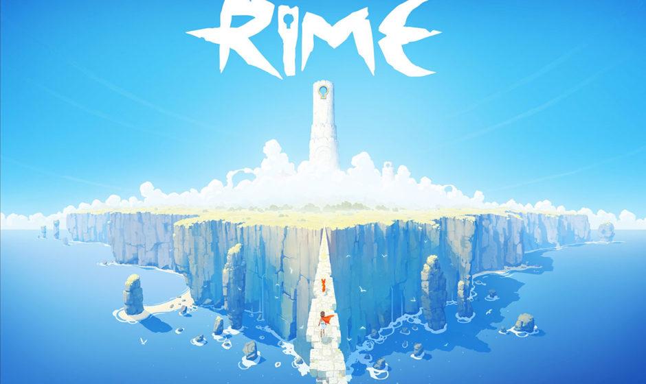 Rivelata la data di uscita di RiME per Nintendo Switch