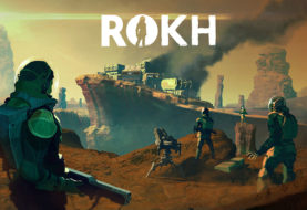 ROKH pubblicato in Early Access e trailer di lancio