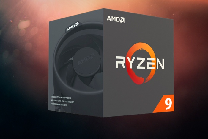 AMD Threadripper, CPU desktop a 16 core