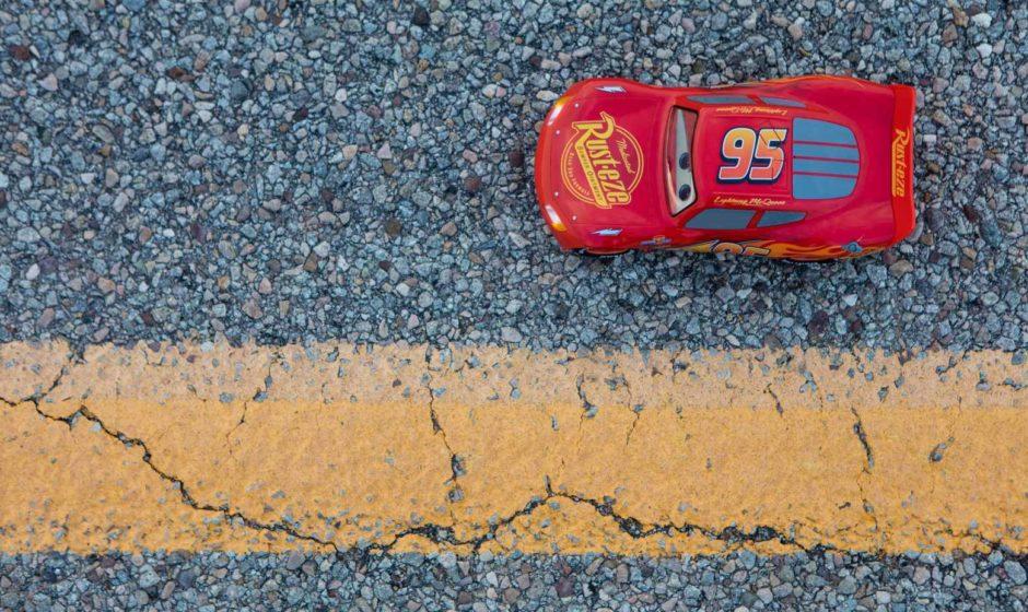Saetta McQueen diventa realtà grazie a Sphero e Disney