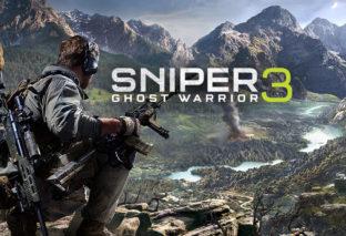Sniper Ghost Warrior 3: disponibile il nuovo aggiornamento