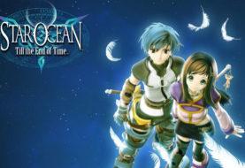 Ecco quando Star Ocean: Till the End of Time arriverà su PS4