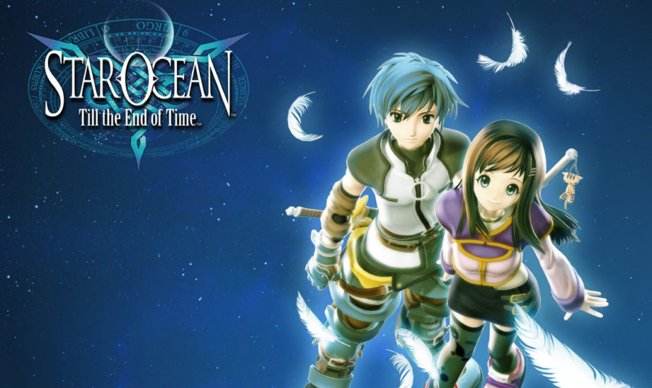Ecco quando Star Ocean: Till the End of Time arriverà su PS4