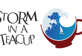 Gli italiani Storm in a Teacup al lavoro su un nuovo progetto