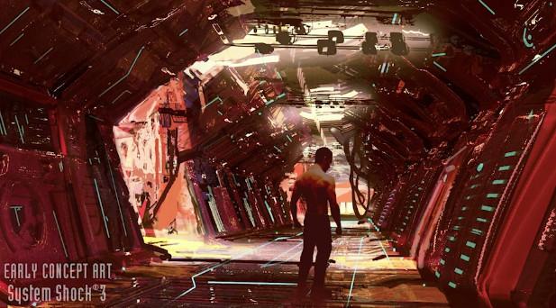 """System Shock 3, gli sviluppatori """"ci sono ancora"""""""
