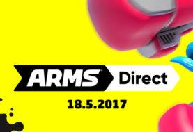 Nintendo Direct: nuovo appuntamento dedicato ad Arms