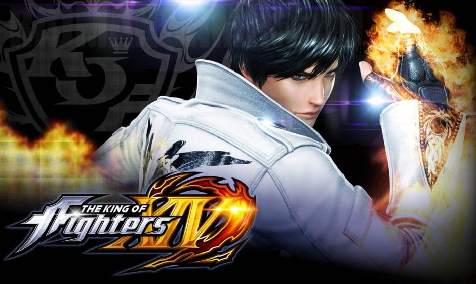 Rivelata la release di The King of Fighters XIV su Steam
