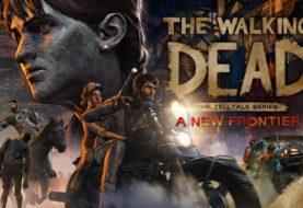 Rivelata la release di From The Gallows, ultimo capitolo di The Walking Dead: A New Frontier
