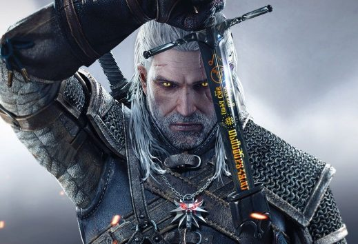 In arrivo il supporto a 4K per The Witcher 3: Wild Hunt
