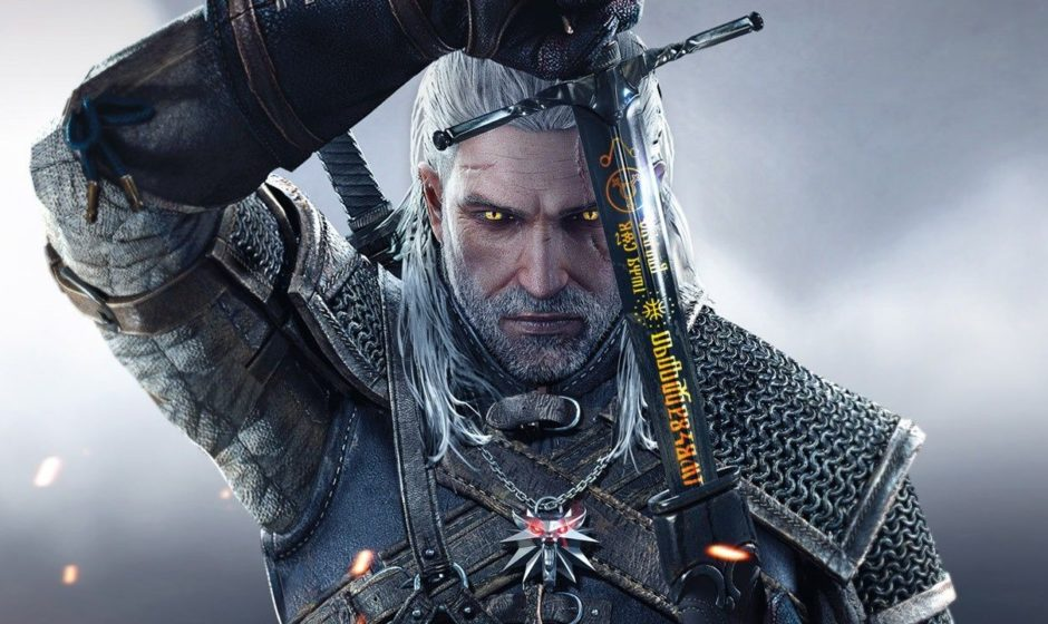 The Witcher: rinnovato accordo tra CD Projekt Red e autore