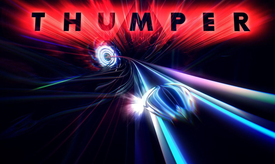 Thumper, un esaltante gameplay trailer per la versione Switch