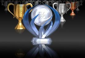 Record: 1200 trofei di platino per un solo giocatore