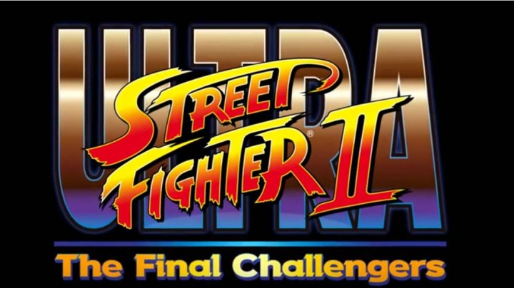 Ultra Street Fighter II, trailer per la grafica old school