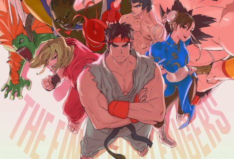 Ultra Street Fighter II: The Final Challengers - Recensione