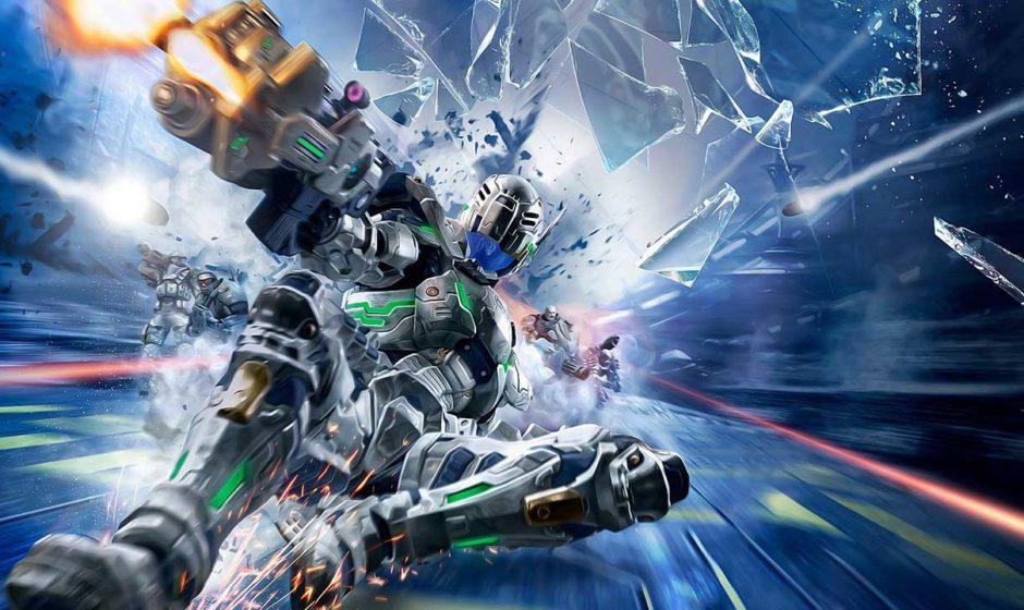Secondo un rumor Vanquish 2 potrebbe essere un'esclusiva Xbox One
