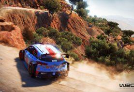 WRC 7: annunciato il lancio in autunno