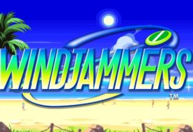 In arrivo la closedbeta di Windjammers su PS4