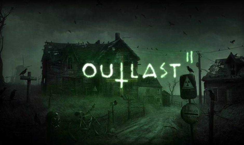 Outlast 2: Abbassata la difficoltà di gioco tramite un update