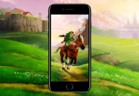 Nintendo sta preparando un The Legend of Zelda per mobile?