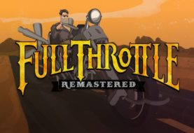 Full Throttle Remastered - Recensione