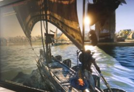 Assassin's Creed Origins sarebbe ambientato durante la quinta dinastia egizia