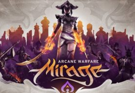 Mirage: Arcane Warfare in Open Beta gratuita