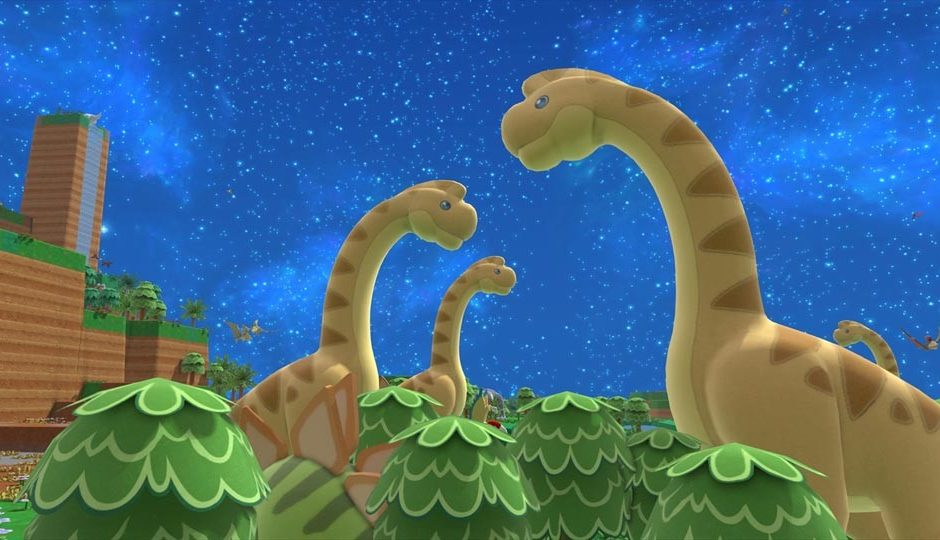 Birthdays the Beginning presto su Nintendo Switch