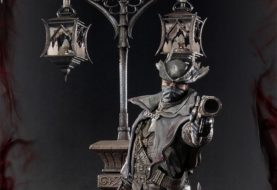 In arrivo una nuova statua di Bloodborne