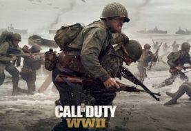 La beta di Call of Duty WWII ha una risoluzione dinamica su Playstation 4
