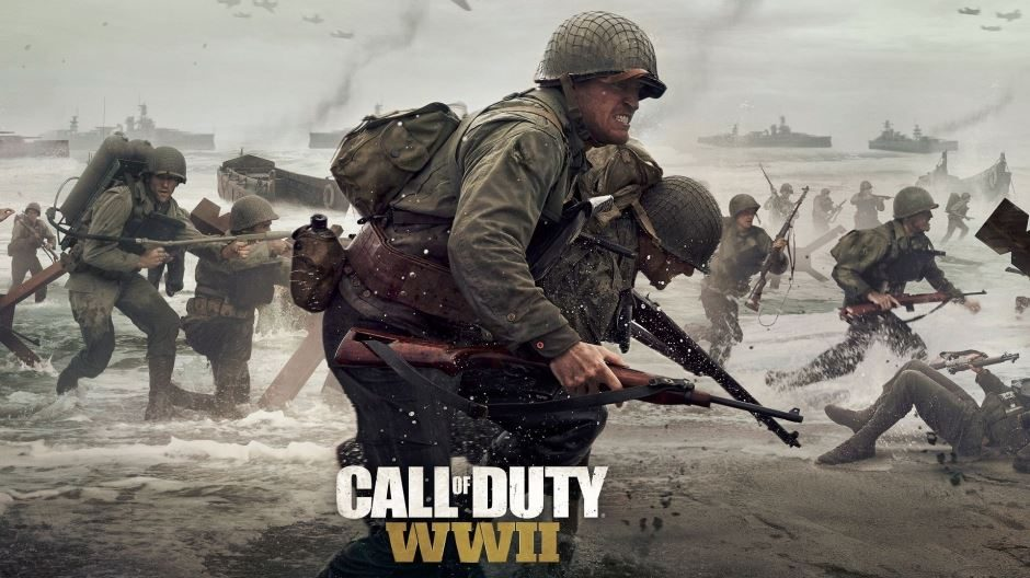 Ufficiale: Call of Duty WWII su PlayStation Plus!