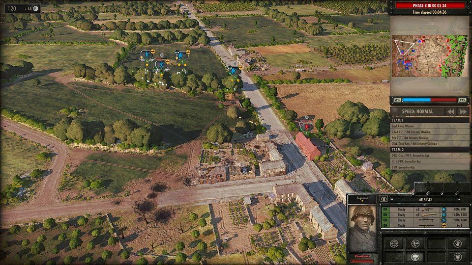 Steel Division: Normandy 44 – Recensione