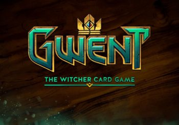 La campagna single player di Gwent è stata posticipata