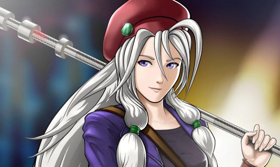 Cosmic Star Heroine arriva finalmente su PlayStation Vita