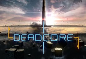 DeadCore annunciato per PlayStation 4 e Xbox One