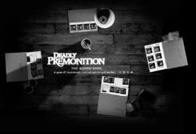 Deadly Premonition sta per tornare come gioco da tavolo
