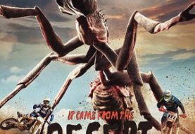 In arrivo il film di It Came From The Desert