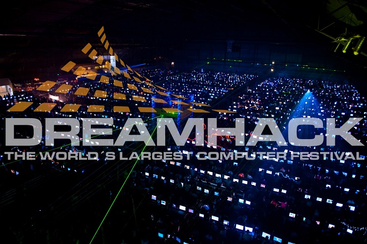 Dreamhack: arrivano le competizioni per over 30