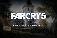 E3 2017: Far Cry 5 - Anteprima
