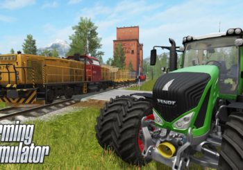Farming Simulator 18: in arrivo per PlayStation Vita e 3DS