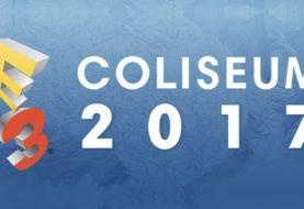 Geoff Keighley annuncia l'evento E3 Coliseum