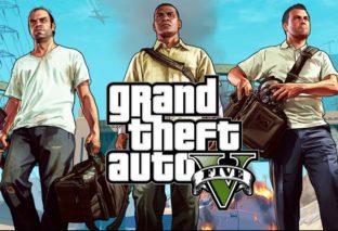 Grand Theft Auto V da record: è il terzo gioco più venduto di sempre
