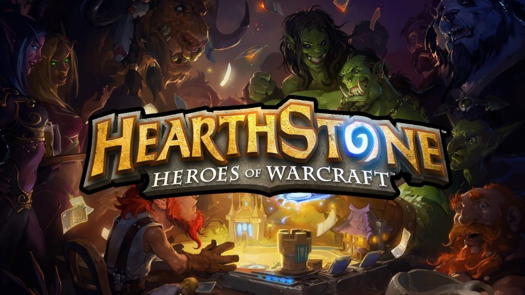 Hearthstone switch
