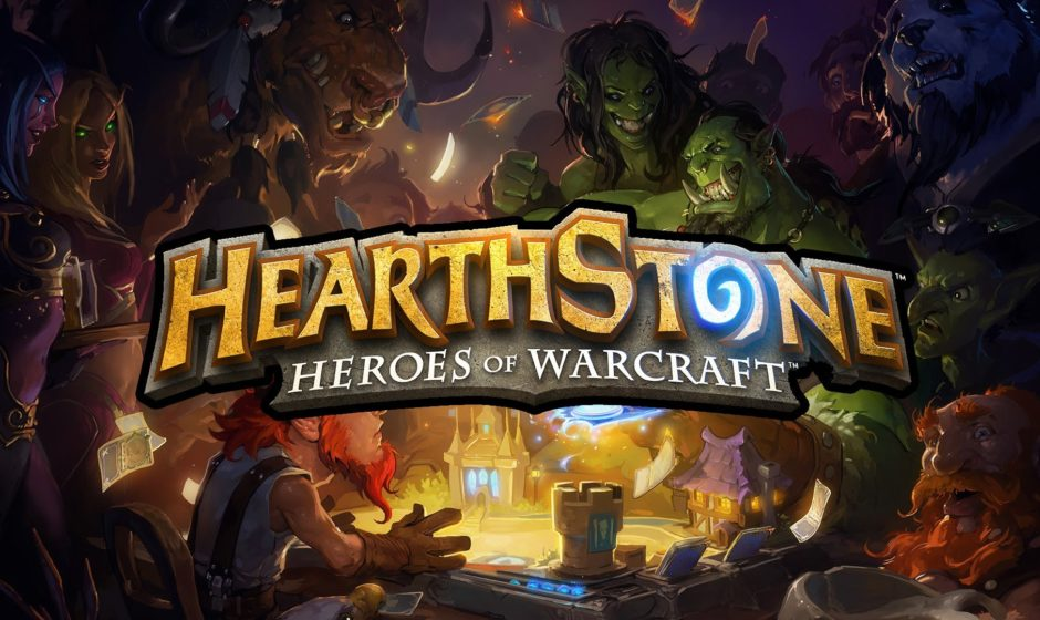 Come creare un mazzo Pirate Warrior per Hearthstone