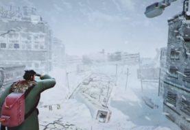 Annunciata versione console di Impact Winter