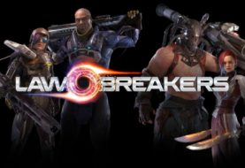 LawBreakers chiude i server con un evento d'addio