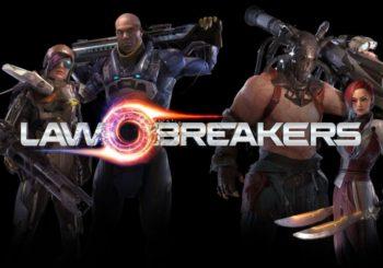 Lawbreakers - Provato