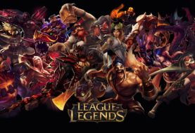 League of legends: arriva la patch 7.10