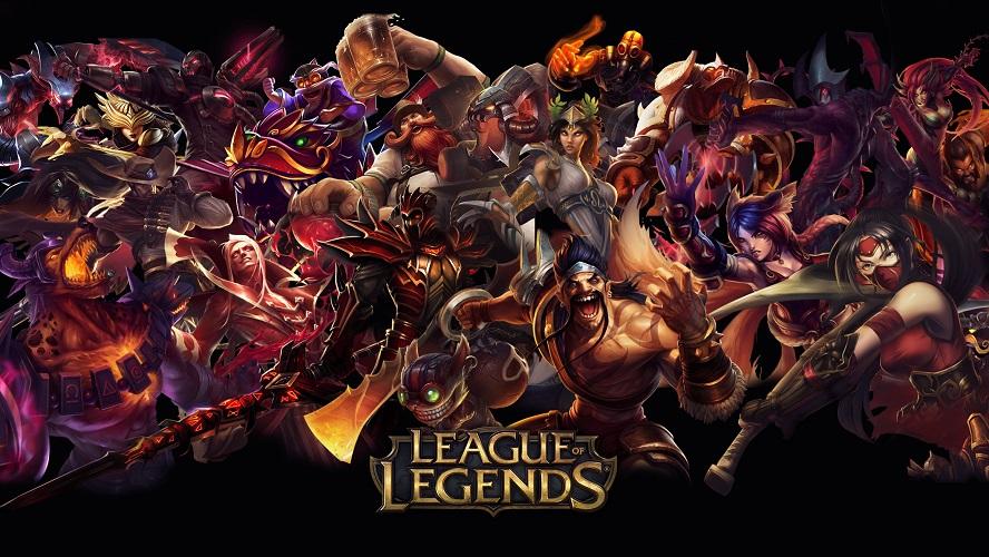 League of legends: nuovi animatic