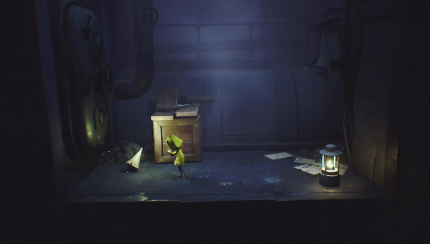 little nightmares nomini 10