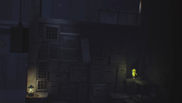 little nightmares nomini 2